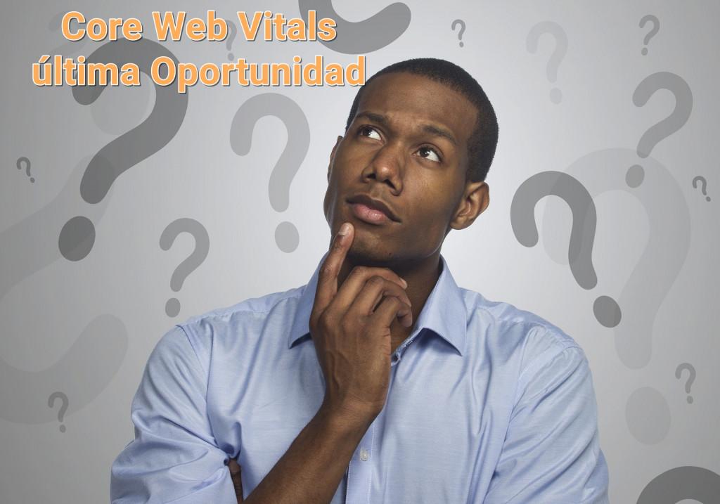 Preguntas Frecuentes sobre Core Web Vitals 2021